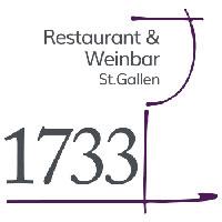 1733 – Restaurant und Weinbar St.Gallen